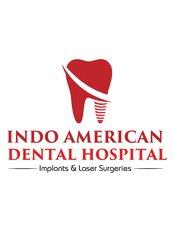 Indo American Dental Hospital - Hospital Name