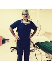 Dr Chandan Choudharys Stone & Prostate Clinic - Urology Clinic in India