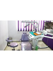 PurpleDent - Advanced Dental Clinic - Dental Clinic in India