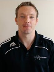 Active Total Health Physiotherapy at Lister House - Mr Carl Butler