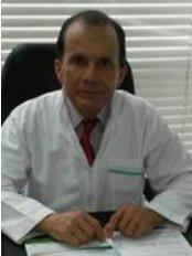 Dr. Rafael Gomez Diaz - Plastic Surgery Clinic in Colombia