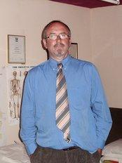 Michael McHugh - Acupuncture Practice - Acupuncture Clinic in Ireland