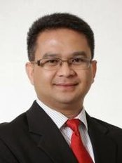 Klinik Dr Zaharuddin KL Gynaecologist - DR ZAHARUDDIN RAHMAT MOHD.RAWI