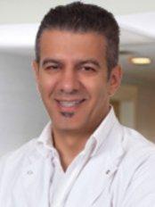 Opr Dr Mehmet Sucubaşı - Ear Nose and Throat Clinic in Turkey