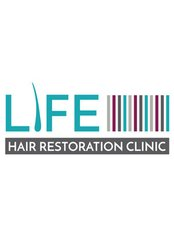 Life Hair Restoration Clinic - Hair Loss Clinic in South Africa