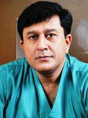 Dr Nadeem Umar-Islamabad - Dr M. Nadeem Umar, Surgical Specialist