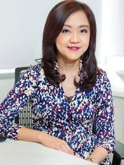 ISEC SINGAPORE International Specialist Eye Centre - Dr Cordelia Chan Eye Dr ISEC Singapore
