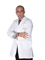 Dr. Tarek Raief-Paradise Cosmetic Clinic - Plastic Surgery Clinic in Egypt
