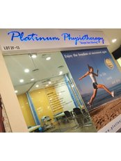 Platinum Physiotherapy - Physiotherapy Clinic in Malaysia