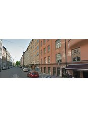 Stockholm City Osteopathy Craig Loveridge M.Ost - Stockholm City Osteopathy Clinic