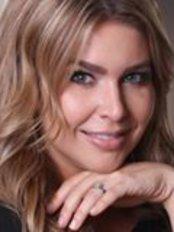Julie Gaudet - Medical Aesthetics Clinic in Canada