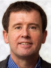 Aidan Lakes MIACP MACI - Psychotherapy Clinic in Ireland