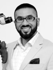Ayub Endodontics - Dental Clinic in the UK