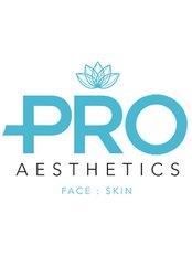 Pro Aesthetics - Medical Aesthetics Clinic in the UK