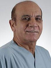 Dentistanbul Yıldız Hospital - Dr Ali Zeybek