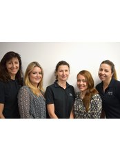 Physio in the City - Paddington - Physiotherapy Clinic in the UK
