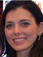 Dr Potres -  Zoe Potres