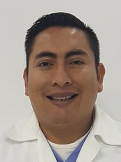 Dr Juan Carlos Martinez Martinez - Dental Clinic in Mexico