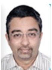 Dr. Anurag Tiwari - Medical Aesthetics Clinic in India
