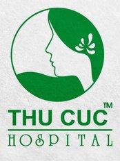 Bệnh Viện Đa Khoa Quốc Tế Thu Cúc-BEAUTY THU CUC SAIGON - Plastic Surgery Clinic in Vietnam