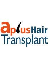 Aplus Hair Transplant - Hair Loss Clinic in Turkey