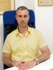 Dr. Shy Stahl - Plastic Surgery Clinic in Israel