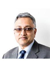 Dr Govind Krishna General & Upper GI Surgeon - Liverpool - Bariatric Surgery Clinic in Australia
