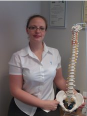 Back to Health Chiropractic Clinic - Chiropractic Clinic in the UK