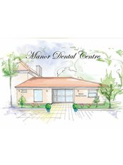 Manor Dental Centre - Dental Clinic in the UK