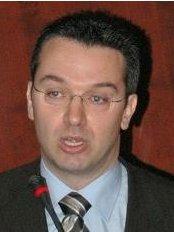 Dimitrios Karataglis - Orthopaedic Surgeon - Orthopaedic Clinic in Greece