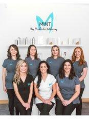 Mint by Pembroke Kilkenny - Beauty Salon in Ireland