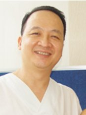 Plastic aesthetic surgical clinic Dr. Nguyen Thanh Nhan - Plastic Surgery Clinic in Vietnam