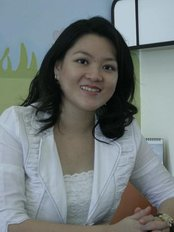 Kidz Dental Care and Orthodontic Clinic - Dr OliviaBratanata, SpKGA