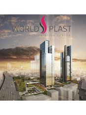 World Plast Hair Center - Hair Loss Clinic in Turkey