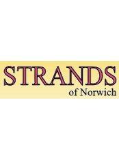 Strands of Norwich - Beauty Salon in the UK