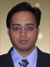 ANANTWAR EYE HOSPITAL - Eye Clinic in India