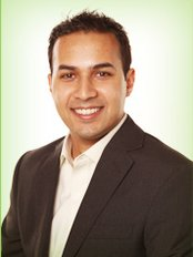 Dentistree Horley - Dr Darshak Amin