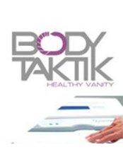 BodyTaktik Health Vanity - Playa del Carmen - Plastic Surgery Clinic in Mexico
