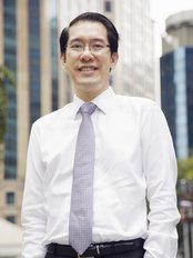 Raffles Place  Specialist Medical Centre - Dr Stanley Chia