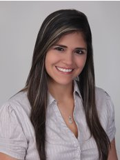 Dra. Lina García - Dental Clinic in Colombia