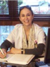 Dr. Faranak Gulsoy - Faranak Gulsoy