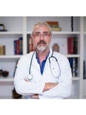 Prof.Dr.Gökhan Hacıibrahimoğlu (Thoracic Surgeon) - Dr.HACIIBRAHIMOGLU
