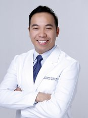 Northern Dental Specialists - Dr Juan Rafael Sandico Silva