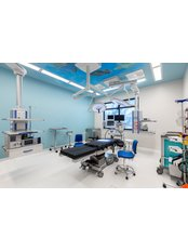 Aesthetica Beauty Clinic - Operating room
