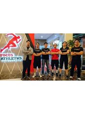 Focus Athletics - Physiotherapy Clinic in Philippines