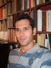 Kramer Yotam - Clinical Psychologist - Psychology Clinic in Hungary