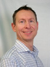 Eltham Osteopathy Clinic - Paul Musk