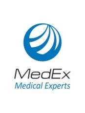 MedEx - General Practice in Israel