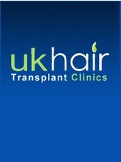 UK Hair Transplant Clinics - Hair Loss Clinic in the UK
