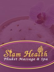 Siam Health Phuket Massage And Spa - Beauty Salon in Thailand